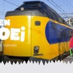 NS KidsApp: iedere treinreis een avontuur voor kinderen met nieuwe app