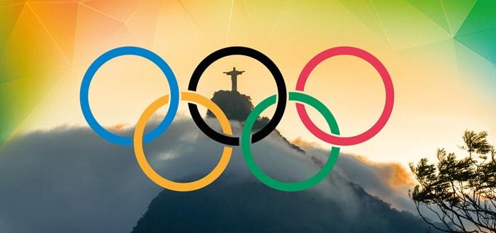 NOS app update: 14 livestreams voor Olympische Spelen