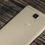 OnePlus presenteert OnePlus 3 'Soft Gold': vanaf 1 augustus in Europa