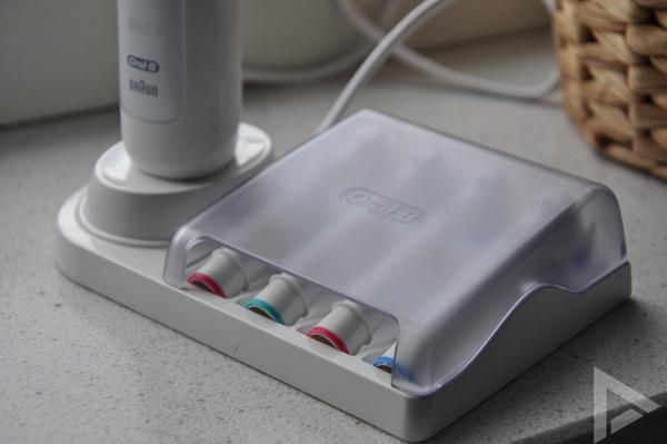Oral-B Genius 9000 opzetborstel