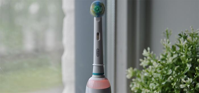 Oral-B Genius 9000 review: tandenpoetsen 'met je smartphone'