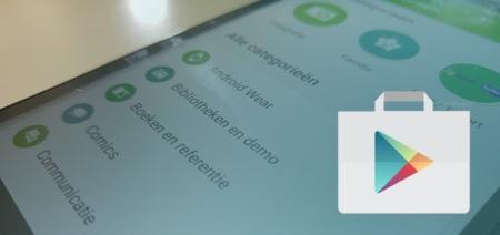 Google Play Store krijgt filterfuncties waarbij toestellen met root geweerd worden