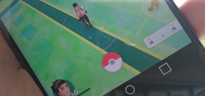 Pokémon GO 0.33 update: Poké Ball fix en meer (+ APK)