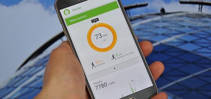 Samsung S Health krijgt integratie voor sport-apps zoals Runkeeper en Fitbit