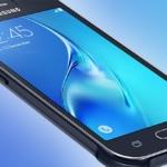 Samsung prestenteert 'Galaxy J1 Ace Neo'