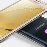 Samsung presenteert Galaxy J2 met Smart Glow en Galaxy J Max