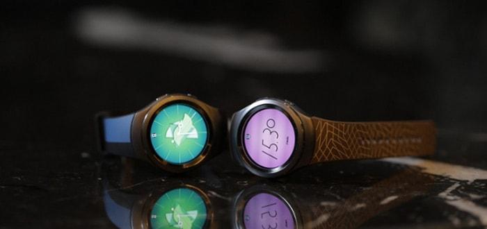 Samsung Gear S2: grote update vol nieuwe functies