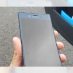 Sony Xperia F8331: nieuw vlaggenschip toont nieuw Sony-design