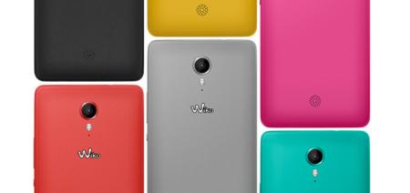 Wiko Tommy: betaalbare 4G-smartphone in kleurrijk jasje te koop