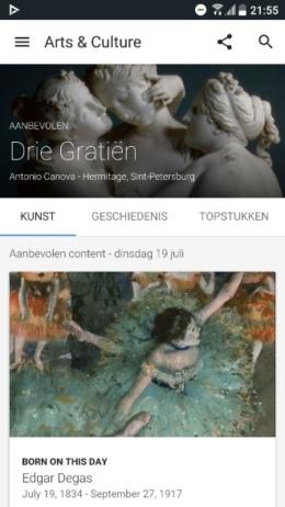 Google Arts & Culture 3.0.9