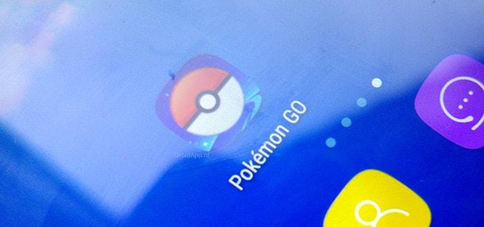 Pokémon GO 0.39 update uitgebracht: dit zijn de nieuwe functies (+ APK)