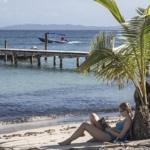 VakantieBieb app helpt je de zomervakantie door met gratis boeken