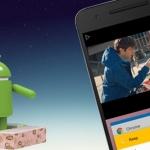 Google komt in de herfst met eerste update voor Nougat: Android 7.0.1?
