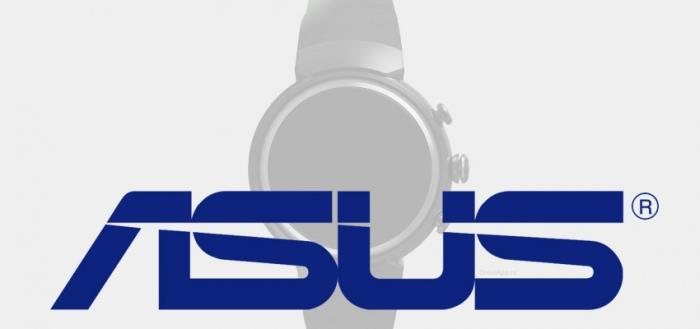 Asus lekt zelf de nieuwe ZenWatch 3 in render