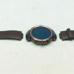 Asus ZenWatch 3 met rond scherm uitgelekt