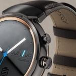 Asus ZenWatch 3: smartwatch vol mogelijkheden aangekondigd tijdens IFA