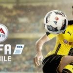 FIFA 17 voor Android heet 'FIFA Mobile' en komt deze herfst