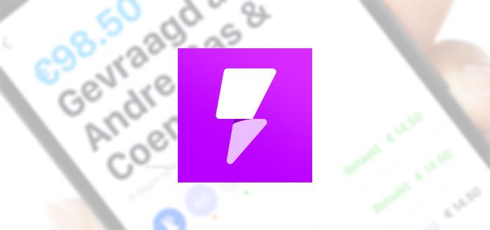 Florin: sociale betaal-app maakt kosten delen gemakkelijk