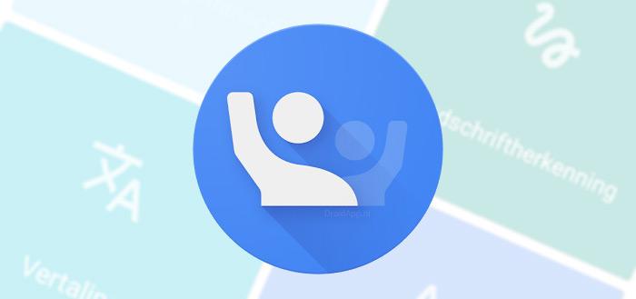 Google Crowdsource app: help Google met verbeteren van taalherkenning