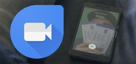 Google Duo 87: update met Family Mode en e-mail adresboek
