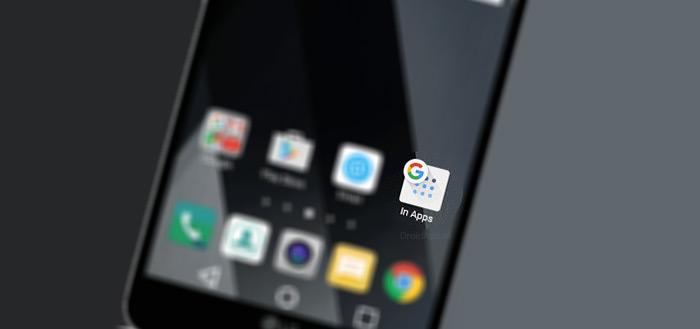 Google brengt handige in-app zoekfunctie naar Android