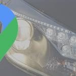 Donker thema in Google Maps vanaf nu beschikbaar: zo ziet het eruit