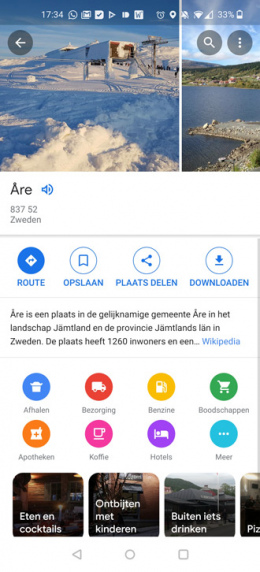 Google Maps tips