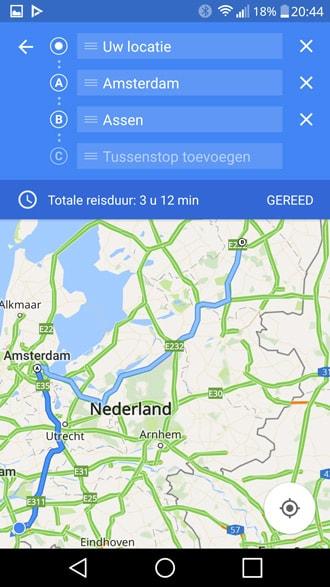 Google Maps: 24 handige tips om alles uit de kaarten-app te ... on