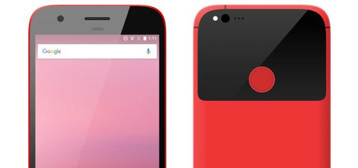 Nexus Sailfish benchmark onthult specificaties
