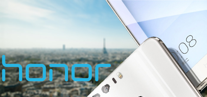 Honor 9 opgedoken bij TENAA: design en specificaties bekend