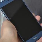 'Vermeende Honor 9 krijgt home-button, maar geen 3,5 millimeter audio-aansluiting'
