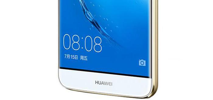 Huawei G9 Plus gepresenteerd met stijlvol design