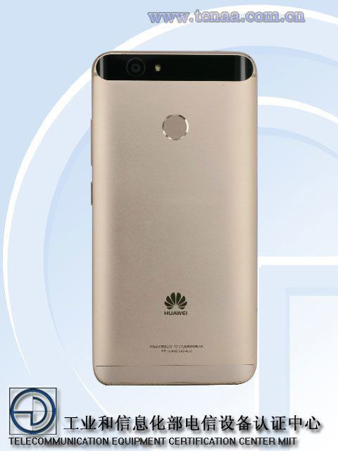 Huawei Mate S2