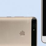 'Huawei komt met eigen versie Nexus 6P: de Mate S2'