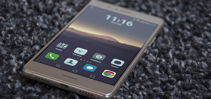Huawei P9 Lite review: licht zonder concessies
