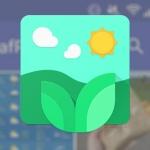 LeafPic Gallery: gelikte galerij-app met 1800 thema-combinaties