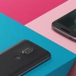 Moto G4 Play: budget-smartphone komt deze maand naar Nederland