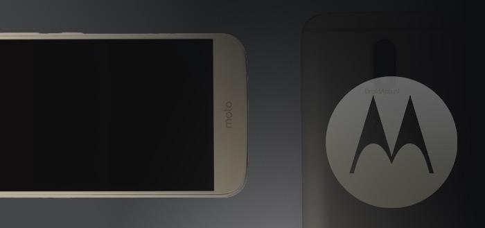 Lenovo presenteert 8 november Moto M (en nog een keer de Lenovo P2)