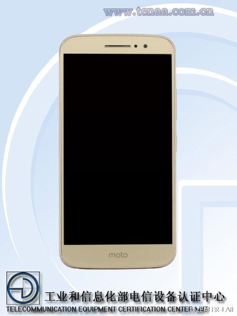 Moto M Plus