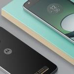 Moto Z Play met glazen behuizing en nieuwe Hasselblad Moto Mod aangekondigd