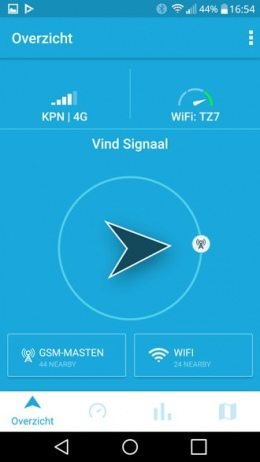 OpenSignal 5.0