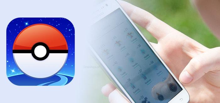 Belgisch dorp komt met politiereglement voor Pokémon Go: ja, het is echt zo erg