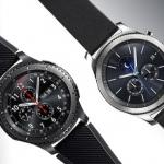Samsung Gear S3 aangekondigd: nieuwe smartwatch met tijdloos design