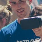 Deze app laat je Cardboard apps gebruiken op Samsung Gear VR