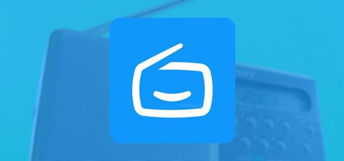 Simple Radio app geeft toegang tot meer dan 30.000 radiostations