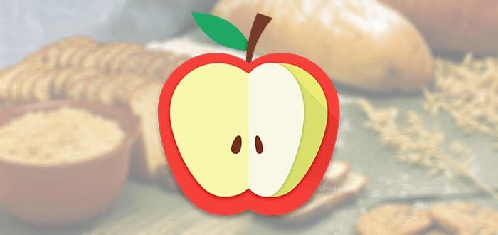 Virtuagym Calorieënteller app: alles over eten en je eigen voedingsadvies