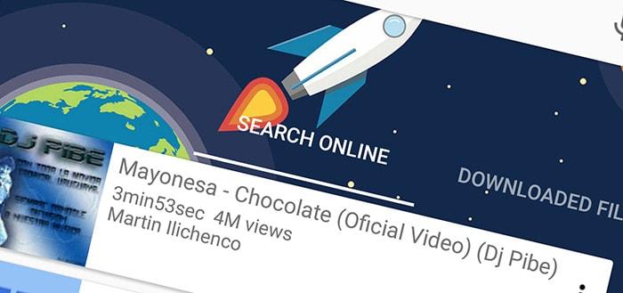 Y Music: YouTube-muziek luisteren met het scherm uit