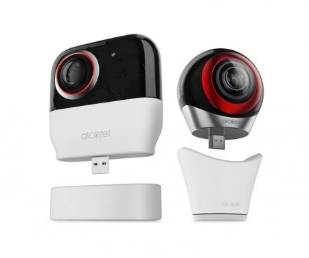 Alcatel 360 Camera