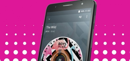 Alcatel legt Pop 4-serie in de winkels; 4G-smartphones voor prima prijsje
