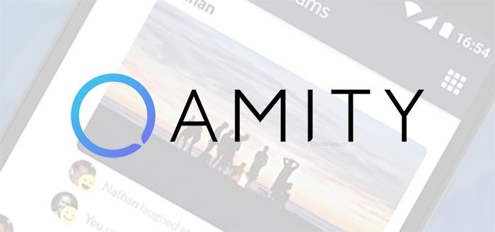 Amity: veelbelovende Australische messenger alternatief voor WhatsApp?